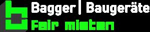 Bauherr Maschinenvermietung Logo